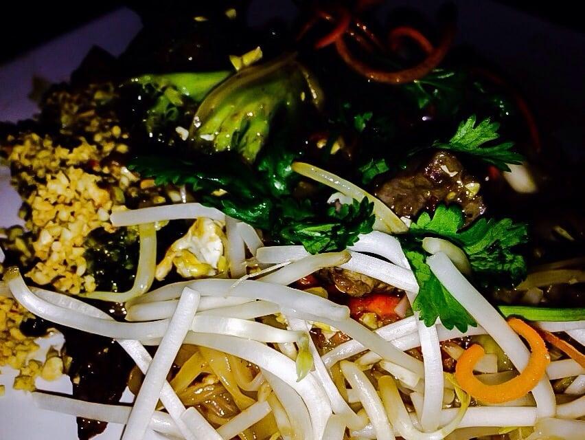 Arawan thai cuisine 113 billeder 173 anmeldelser for Arawan thai cuisine menu