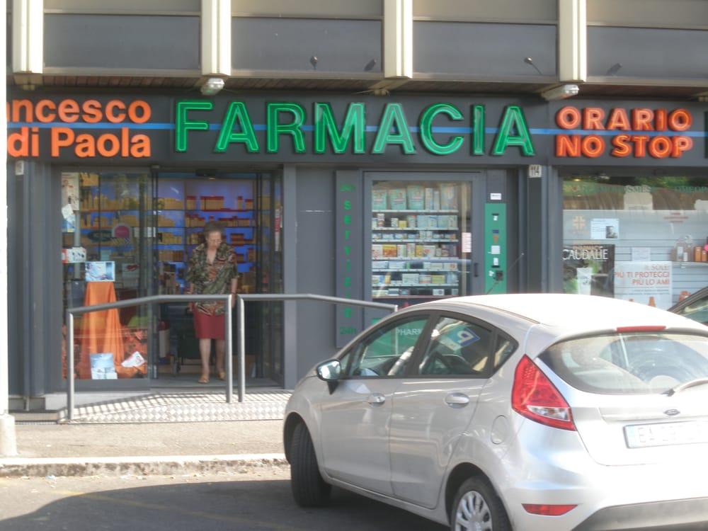 Farmacia Francesco