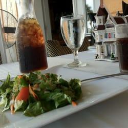 Photo Of Mario S Catalina Restaurant Fort Lauderdale Fl United States Green Salad