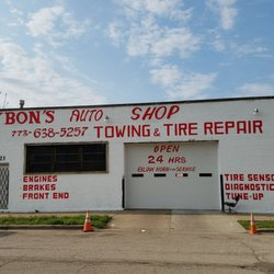 Best 24 Hour Tire Repair In Chicago Il Last Updated January 2019