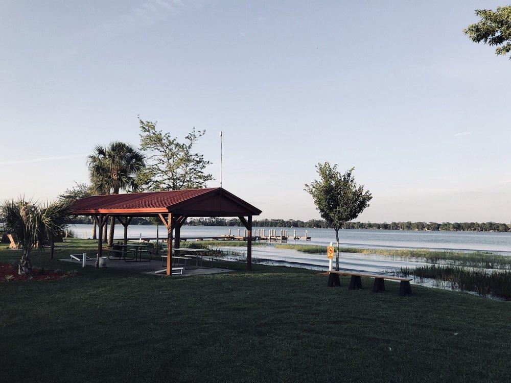 Orlando S.E. / Lake Whippoorwill KOA