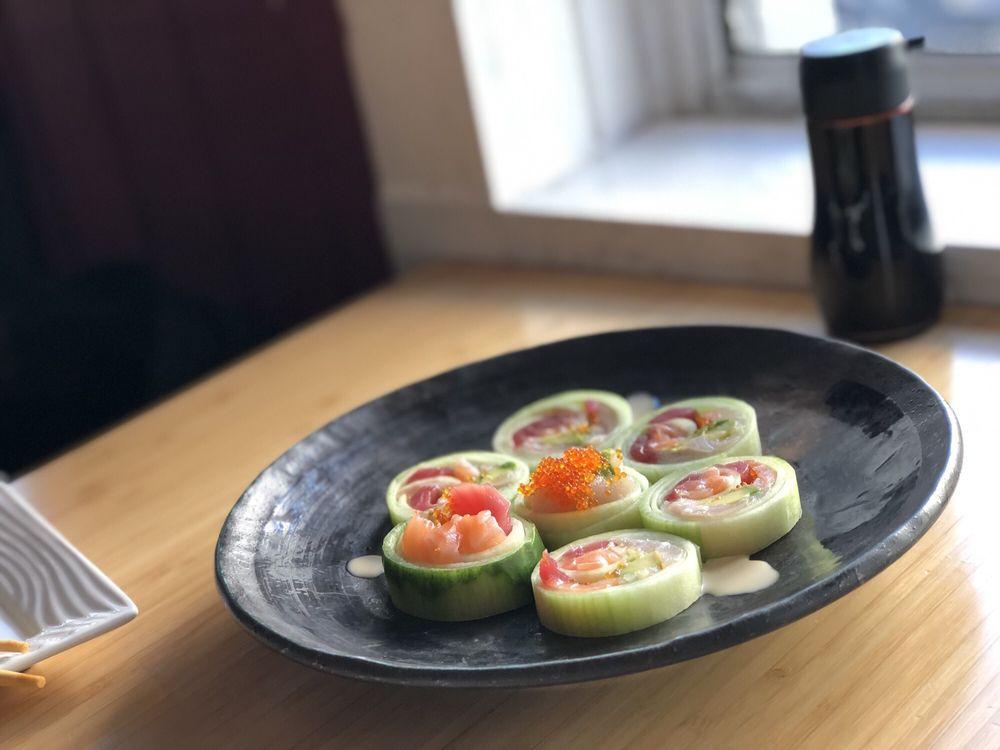 Live Sushi Bar