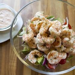 Photo of Farmers Fishers Bakers - Washington, DC, United States. Shrimp  Louie Salad