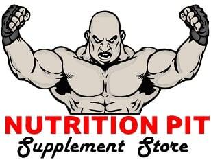 Nutrition Pit Supplement Store: 1016 Suncrest Towne Ctr, Morgantown, WV