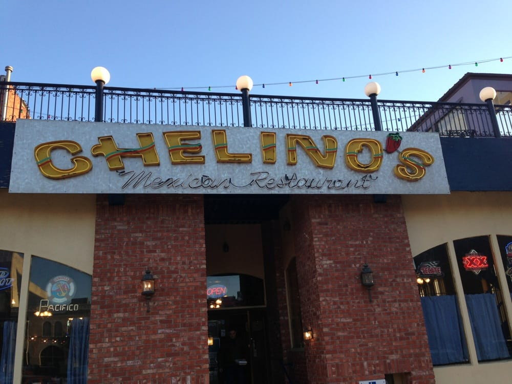 The Metro Restaurant Oklahoma City