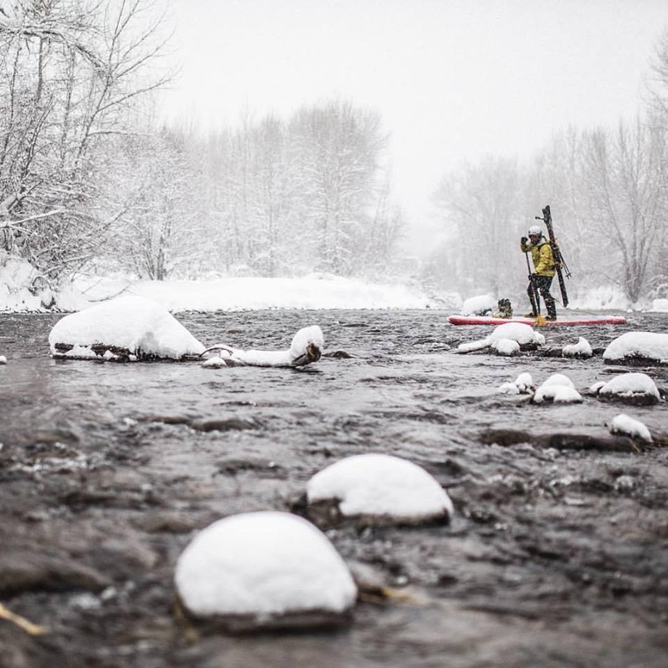 Idaho River Sports: 601 N Whitewater Park Blvd, Boise, ID
