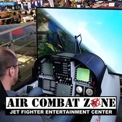 Air Combat Zone - 10 Reviews - Party & Event Planning - 9280