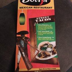 Cotija Mexican Grill Mexican 4754 Hwy 67 Benton Ar