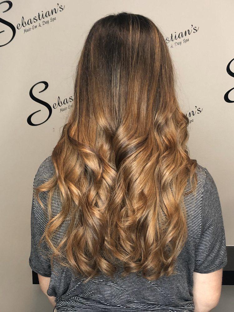 Sebastian's Hair-em & Day Spa: 872 State Rte 36, Leonardo, NJ