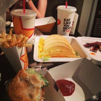 Hardees Order Food Online Fast Food 921 E Washington St