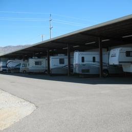 Merveilleux Photo Of EZ Access Storage   East Wenatchee, WA, United States. Covered 40