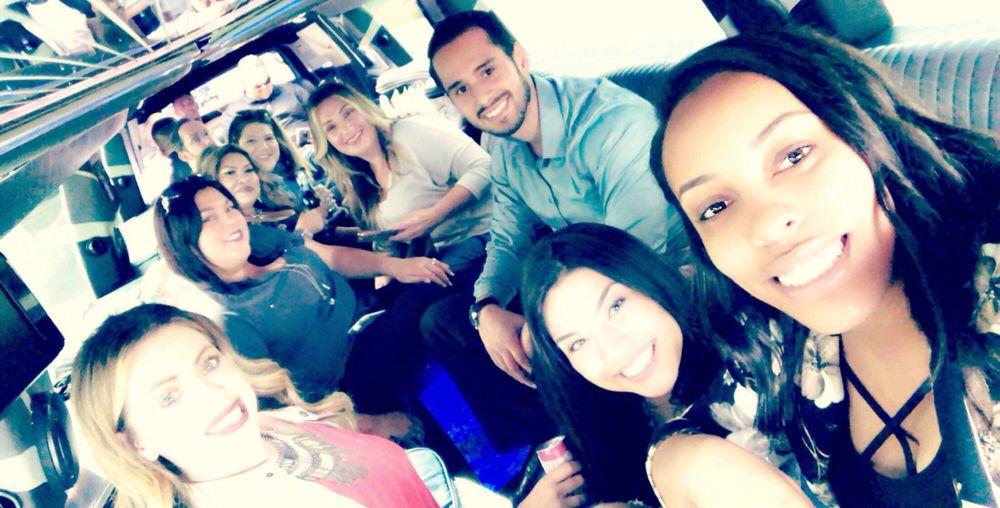 Legacy Limousine Service: 1020 Partee Ln, Ceres, CA