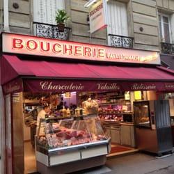 Food Restaurants In Paris France