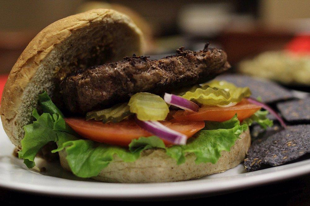 Natural Food Restaurant: 6410 Buffalo Gap Rd, Abilene, TX