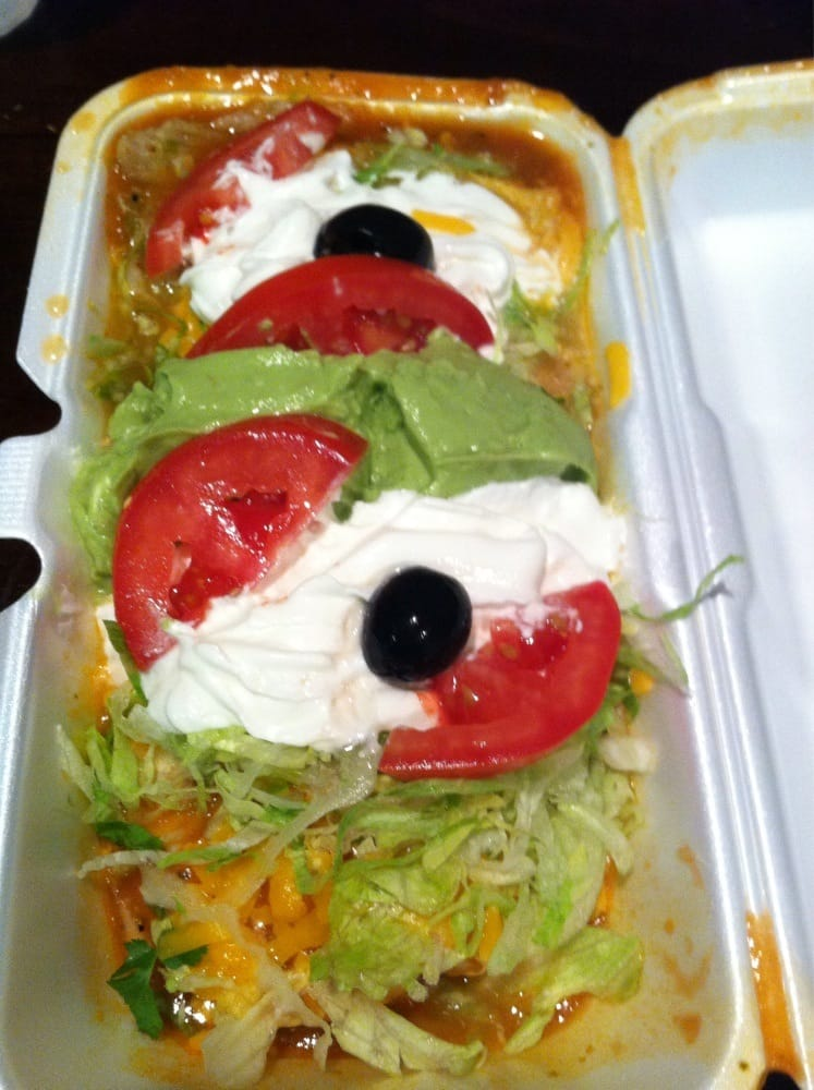 Consuelo S Home Style Mexican Food Banning Ca