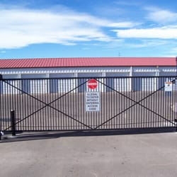 Photo Of AAA Self Storage   Cheyenne, WY, United States