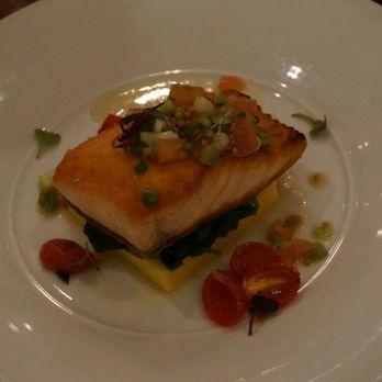 Olea Restaurant New Haven