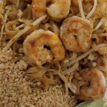 Rice Thai Cafe Chicago Menu