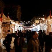photo of downtown holiday market washington dc united states outdoor christmas market - Christmas Market Dc
