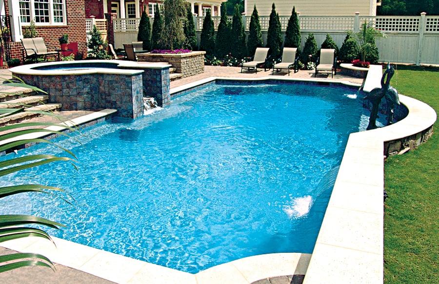 Swimming Pool Service And Repair Yelp