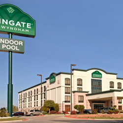 Photo Of Wingate By Wyndham Longview Tx United States
