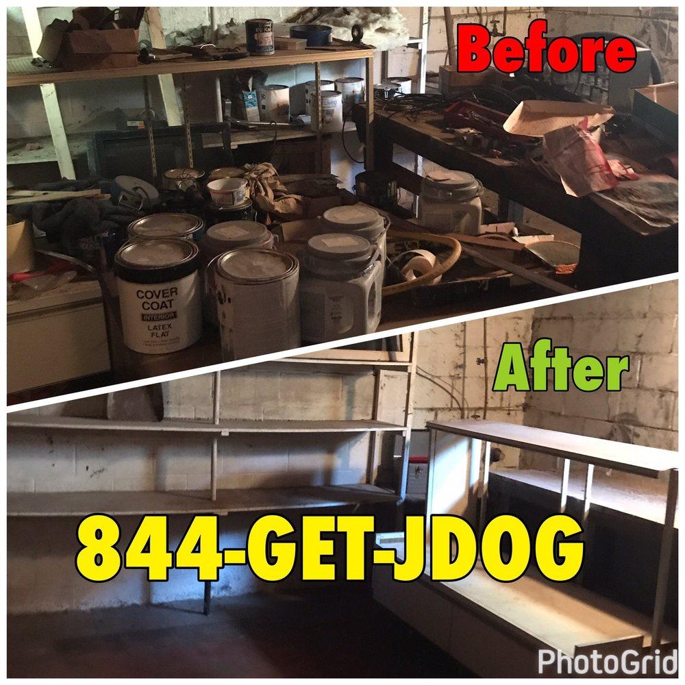 JDog Junk Removal & Hauling: 110 N Main St, Horseheads, NY