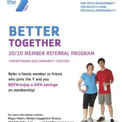 Regional YMCA of Western Connecticut- Greenknoll Branch - 2019 All