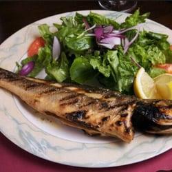 Deniz turkish mediterranean cuisine 117 billeder 194 for 1453 ottoman mediterranean cuisine