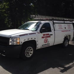 Bay State Pest Control Pest Control 25 Francis Ave