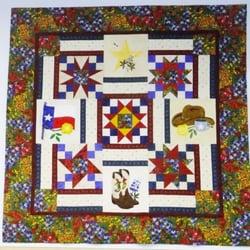 B&B Quilting & Gifts - Fabric Stores - 410 E Loop St, Buda, TX ... : quilt shop texas - Adamdwight.com