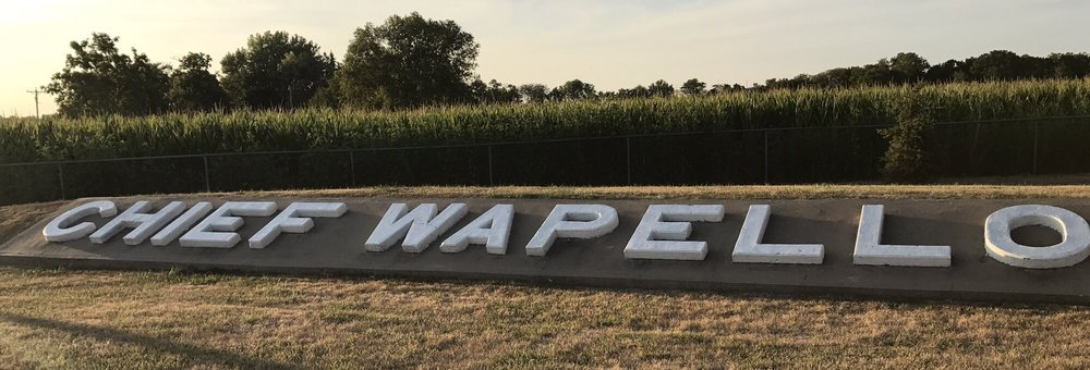 Chief Wapello Memorial Park: 6781 Chief Wapello Rd, Agency, IA