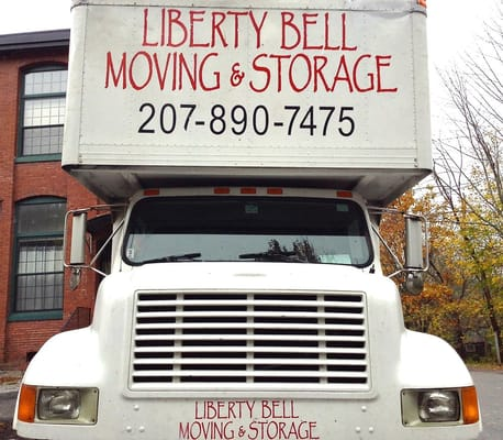 Liberty Bell Moving U0026 Storage 124 Bartlett St, Ste 4 Portsmouth, NH Moving  Services   MapQuest