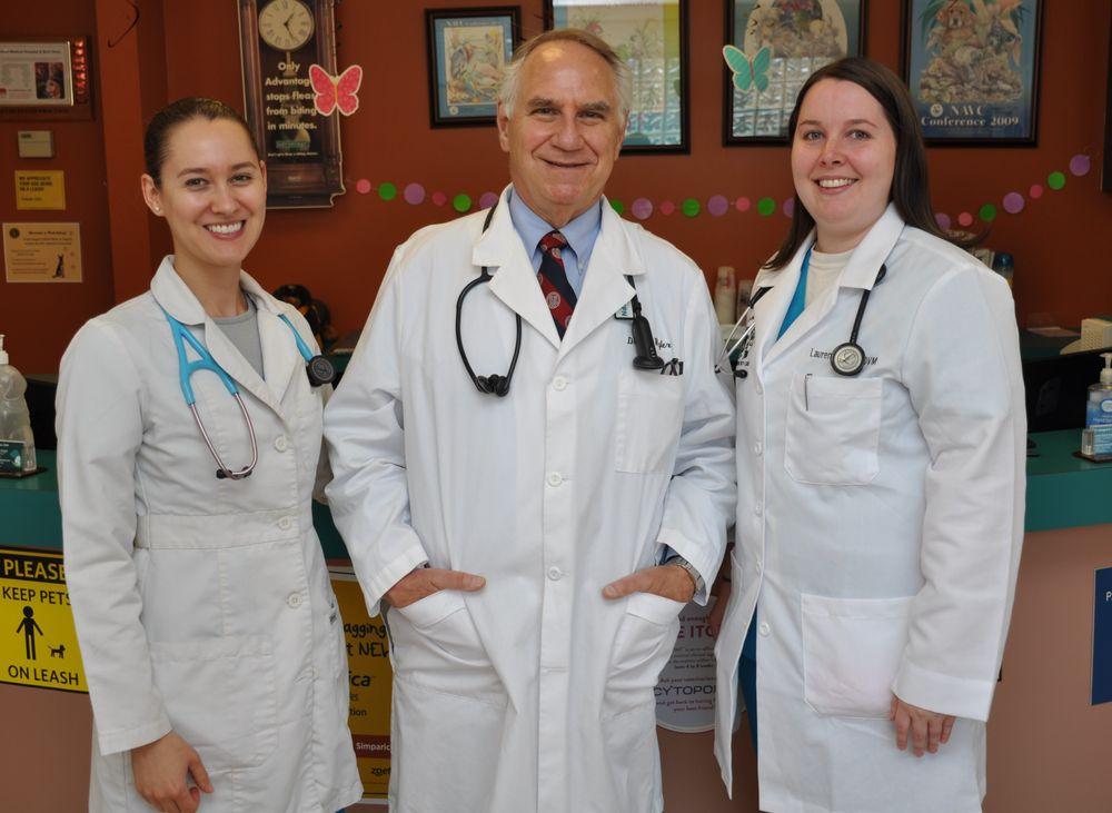 Animal Medical Hospital: 779 Peninsula Blvd, Hempstead, NY