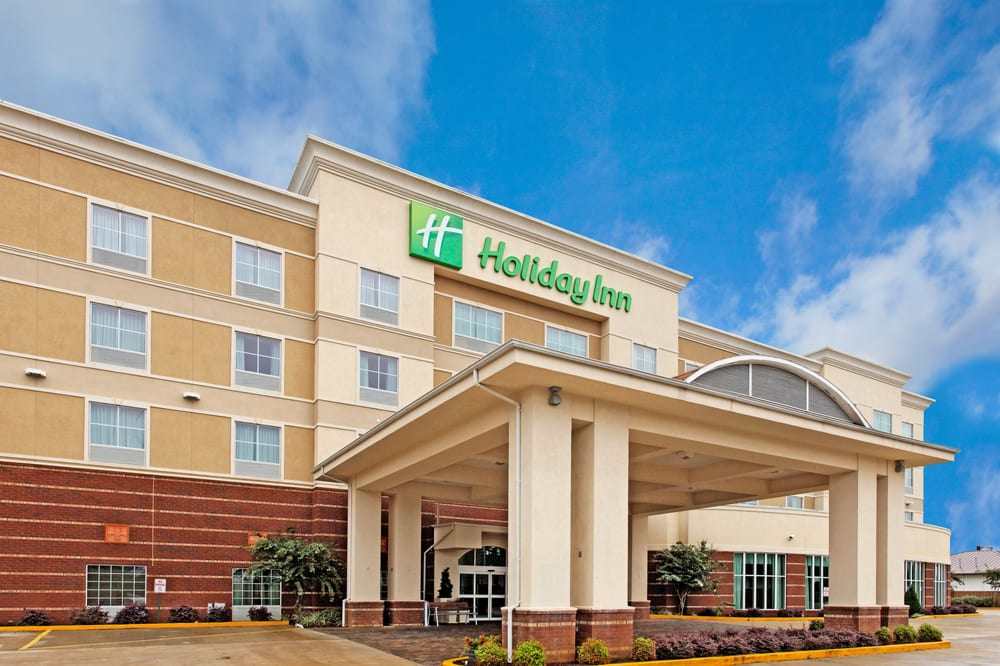 Holiday Inn Batesville: 210 Power Dr, Batesville, MS