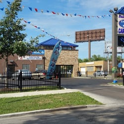 buddy bear car wash	  Buddy Bear Car Wash - Car Wash - 818 S Cicero Ave, Austin, Chicago ...