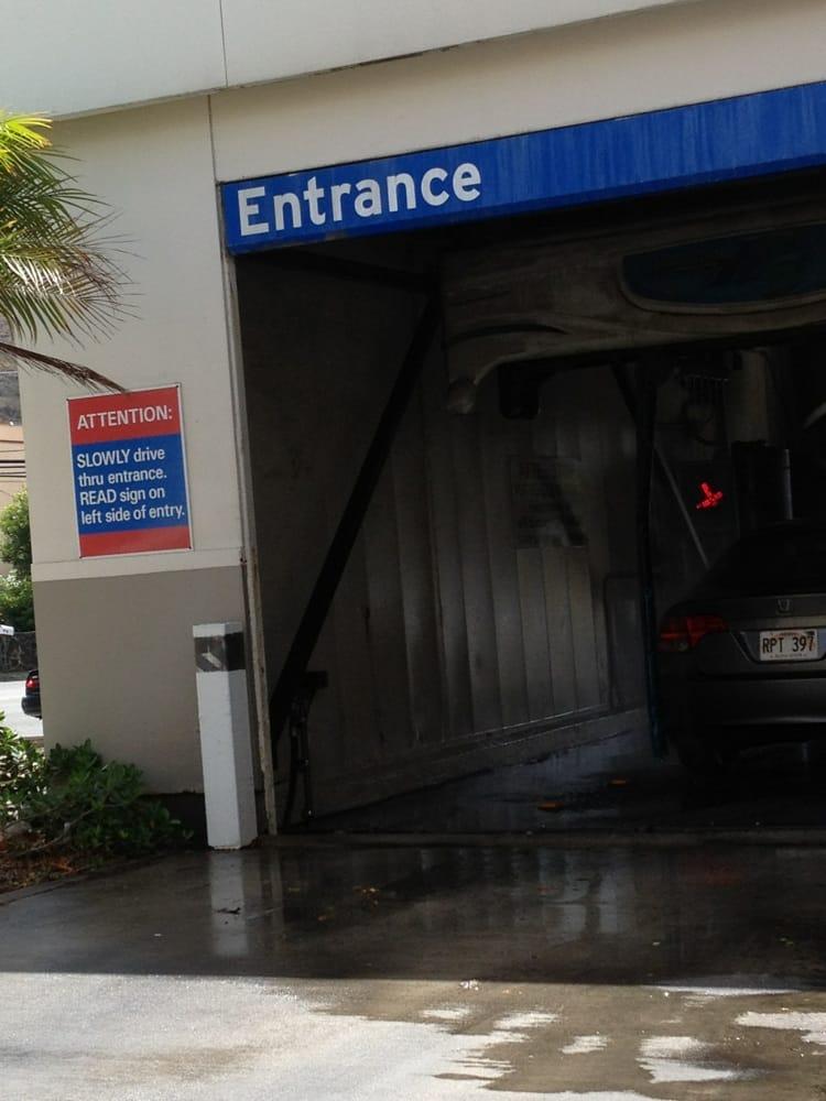 Google Car Wash Near Me