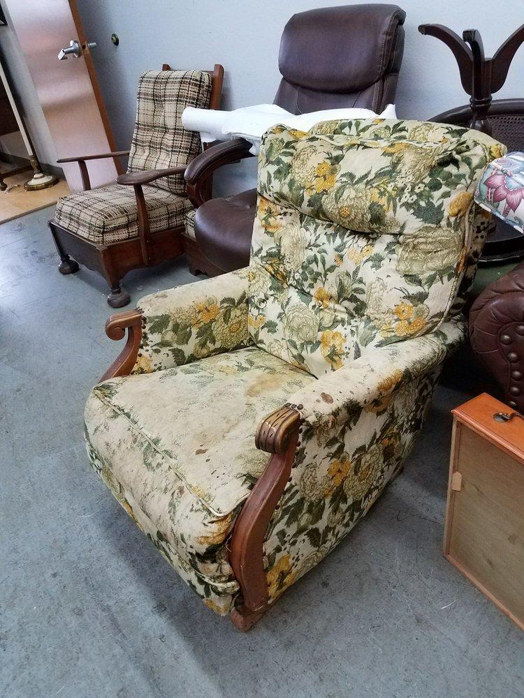 Merveilleux Photo Of Furniture Repair U0026 Antique Restoration   Plano, TX, United States.  1940s