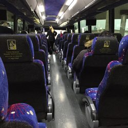 Van Galder Bus/Coach USA - 14 Reviews - Airport Shuttles