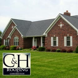 Photo Of C U0026 H Roofing And Construction   St. Charles, MO, ...