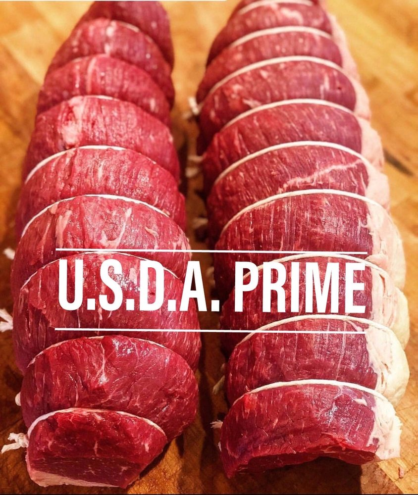 My Butcher: 6278 Rte 25A, Wading River, NY