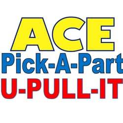 ace pick a part u pull it 15 photos auto parts supplies 9152 n main st northside. Black Bedroom Furniture Sets. Home Design Ideas