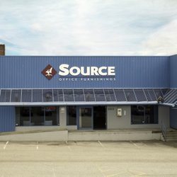 Photo Of Source Office Furniture Vancouver Bc Canada