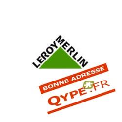 Leroy Merlin Hardware Stores Avenue Commandos Afrique La