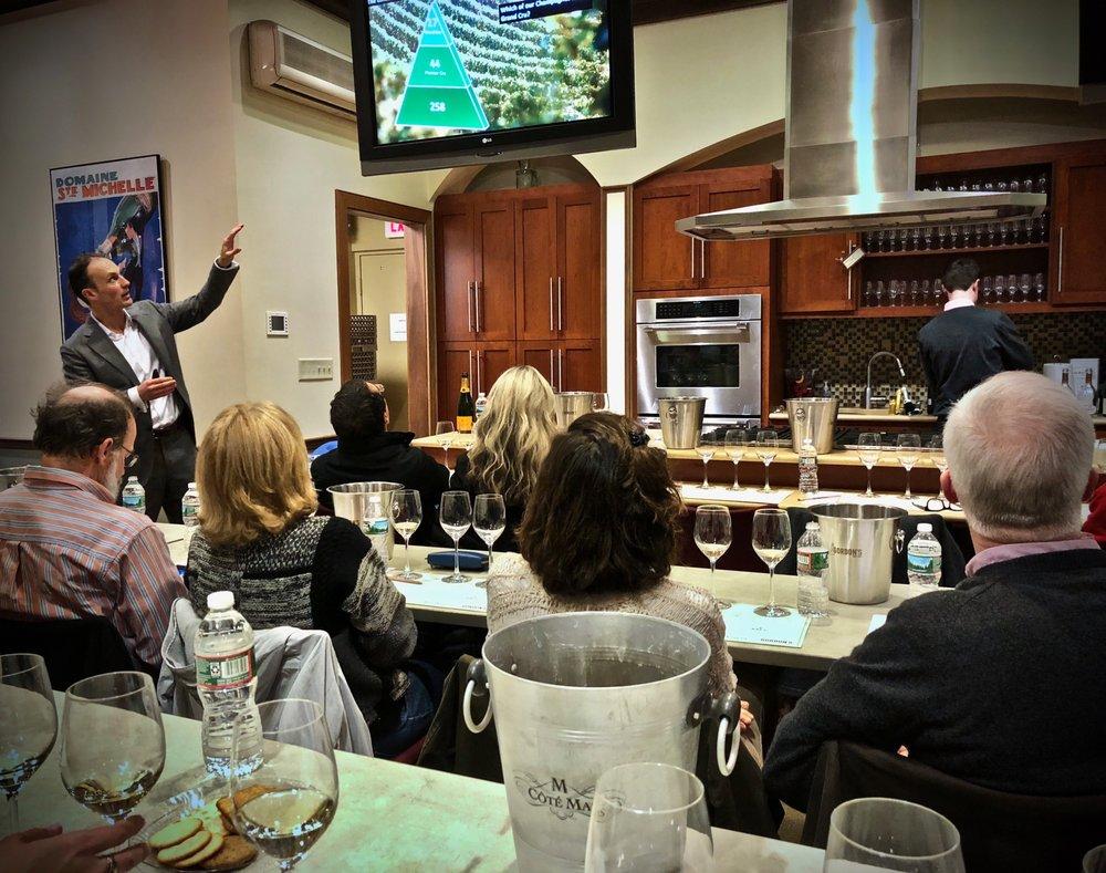 Social Spots from Gordon's Fine Wines & Liquors