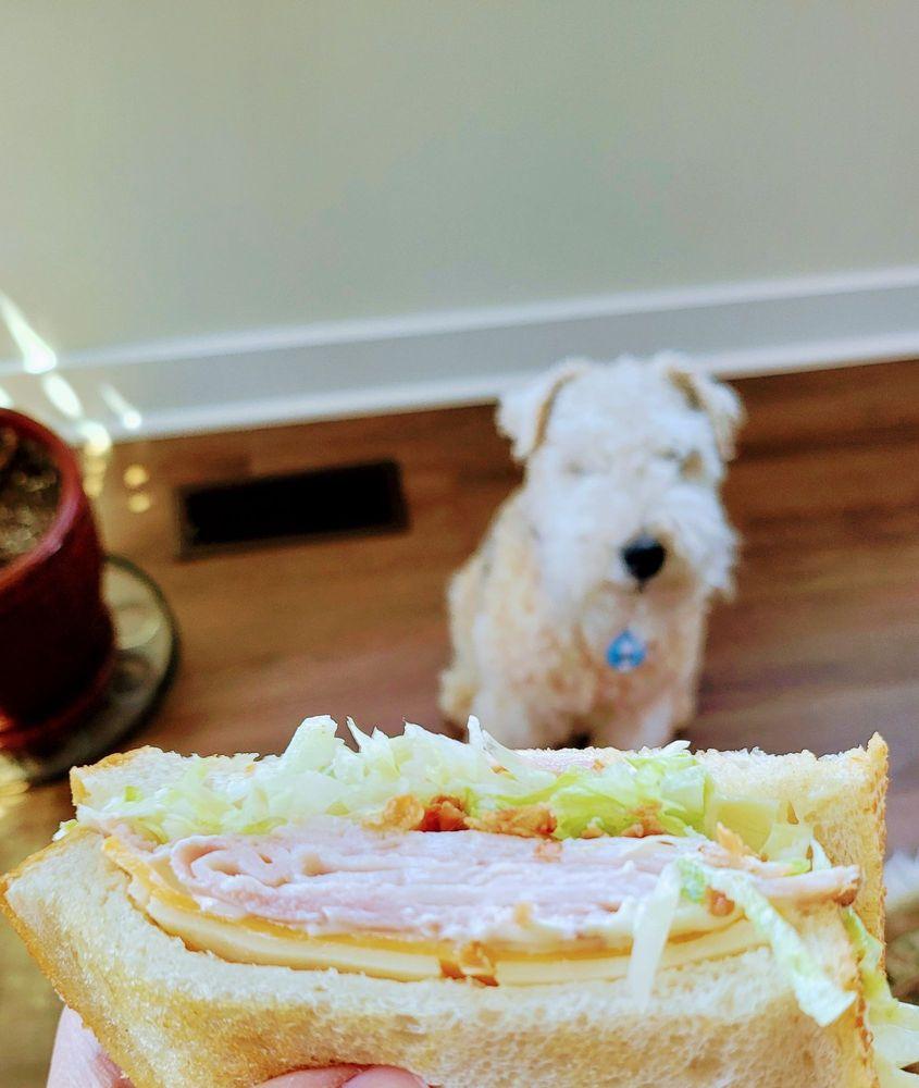 South Market Sandwich: 105 S Market St, Frederick, MD