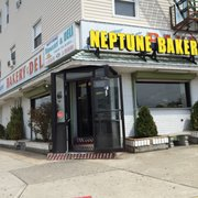 Neptune Bakery Jersey City Nj