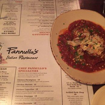 Pannullo S Italian Restaurant 125 Photos Amp 214 Reviews