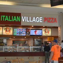 Italian Village Pizza Pizza 246 N New Hope Rd Gastonia Nc