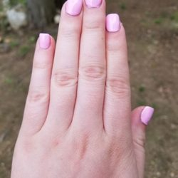 Teen manicure west chester pa