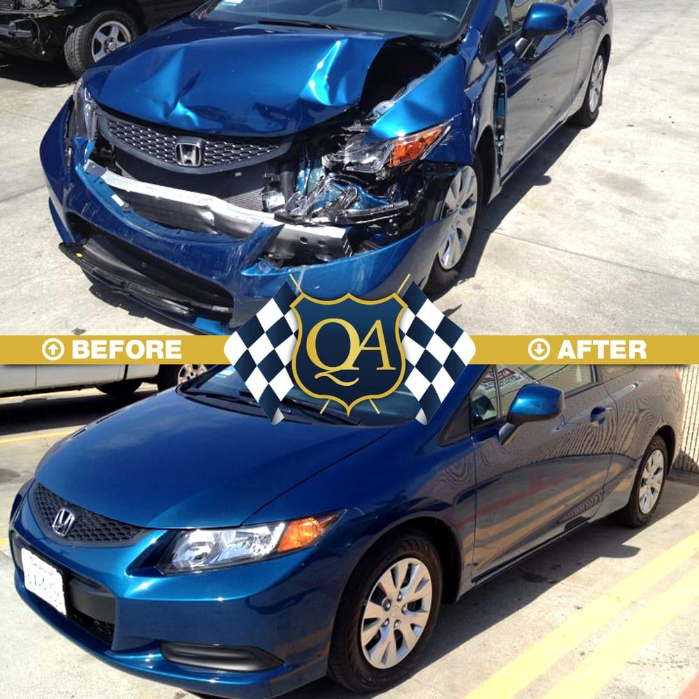 Quality Assured Collision Center